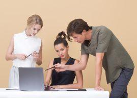 Wie finde ich das beste Praktikum in einer Unternehmensberatung?