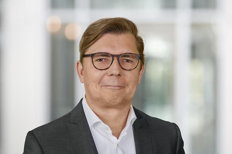 Jörg Staff, Fiducia & GAD
