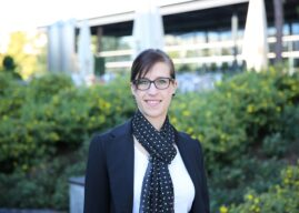 Zwei Beraterinnen der Fiducia & GAD IT im Interview über Job, Kunden und Unternehmenskultur
