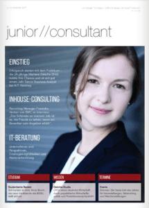 junior //consultant 2-2017