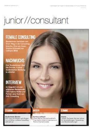 junior consultant weiterbildung f r consultants