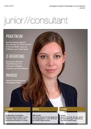 junior //consultant 1-2018