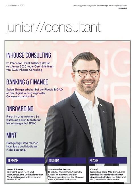junior //consultant 2-2020