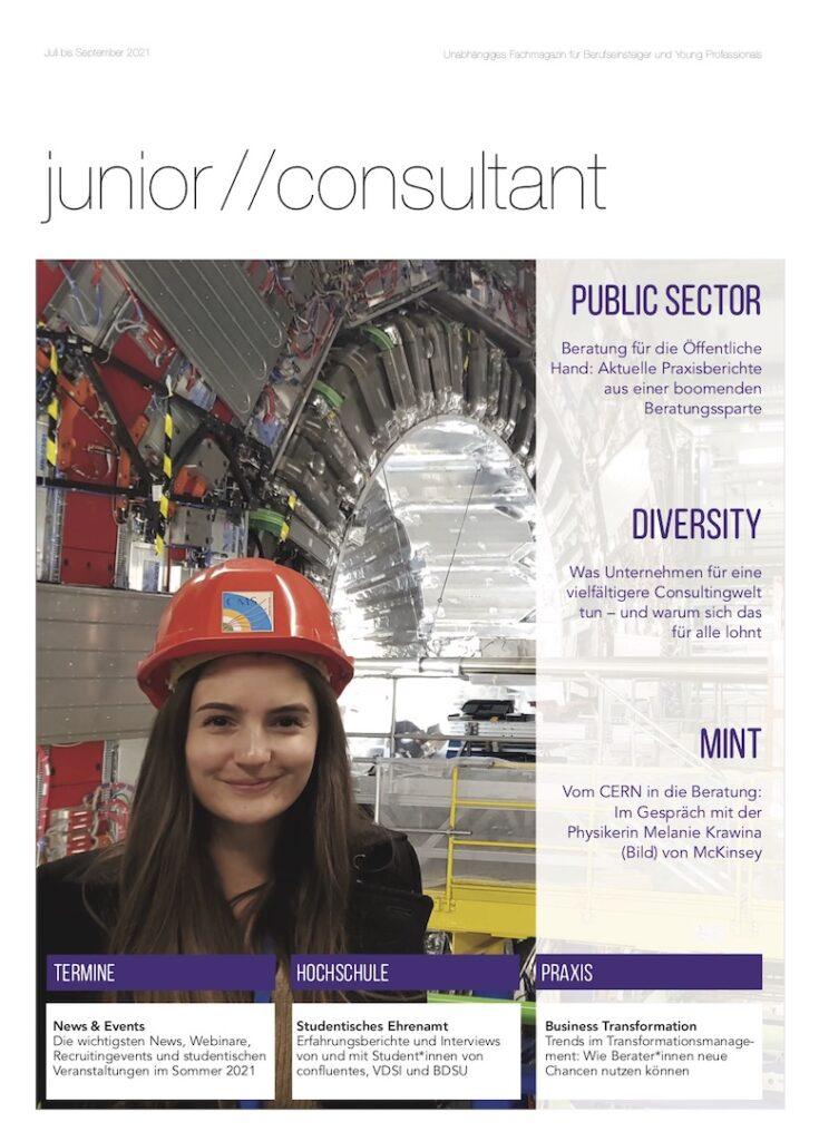 junior //consultant 2-2021