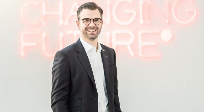 Aufbruchsstimmung bei E.ON Inhouse Consulting – Geschäftsführer Patrick Kather im Interview