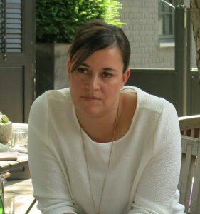 Jana Koch, Partner bei DHL Consulting