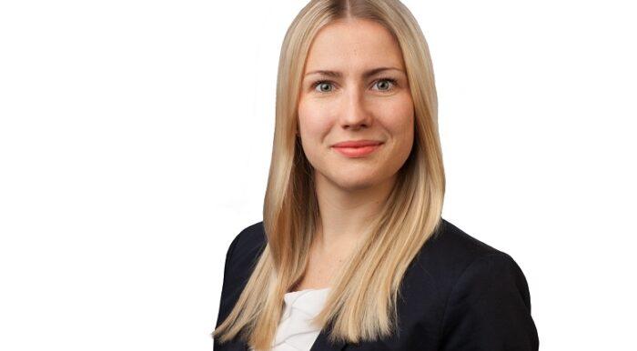 Franziska Kolb von CTcon: Fachlich und menschlich gut aufgehoben
