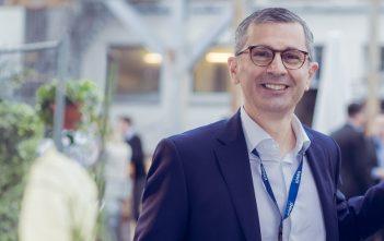 Ioannis Tsavlakidis leitet Consulting bei KPMG
