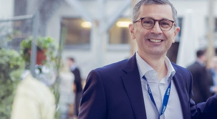 Consulting bei KPMG: Ioannis Tsavlakidis im Interview