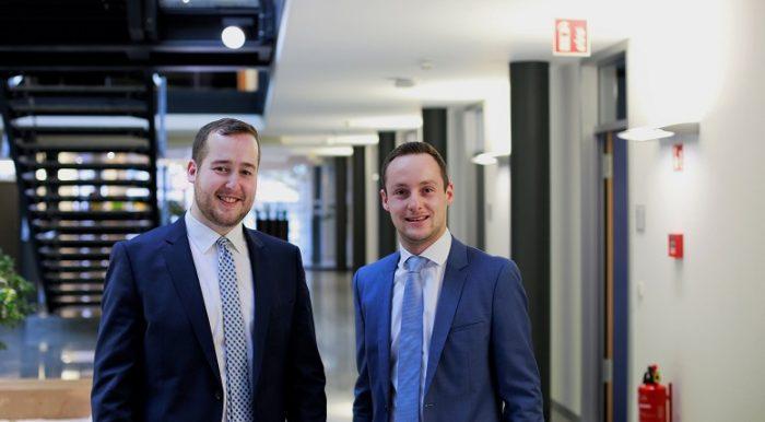 Die Bank der Zukunft – Sebastian Kühn und Marcel Born von Fiducia & GAD über die Digitale Regionalbank