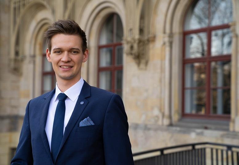 Lasse Voss, Janus Consultants