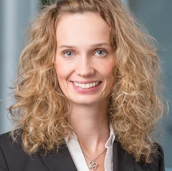 Leonore Leibrock,AnalystDB Management Consulting,Interne Topmanagement-Beratung der Deutschen Bahn