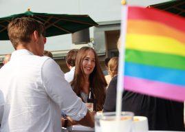 Annika Zawadzki über Pride@BCG, das LGBT-Netzwerk bei BCG