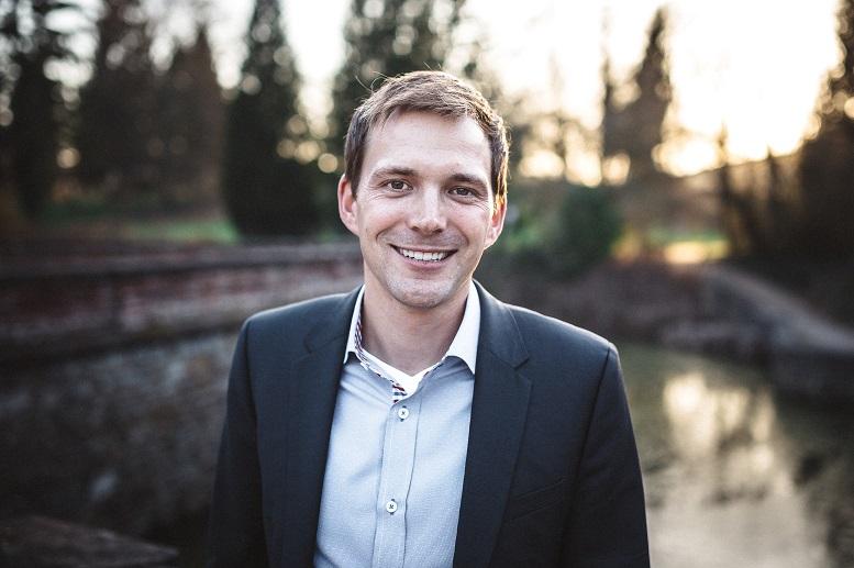 Marc Behncke von DHL Consulting