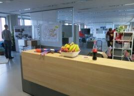 Die Digital-Strategie von McKinsey: Eine Gesprächsrunde im neuen Experience Studio in Berlin