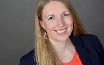 Prozessberatung in der Digitalisierung, Claudia Wiedemann