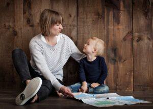 Consulting und Familie