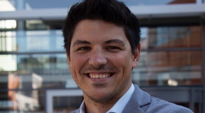 Thomas Neuhäuser von PARX im Interview