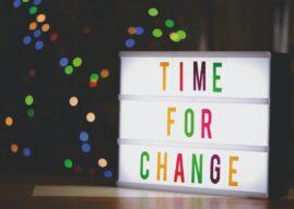 Trends im Transformationsmanagement 2021