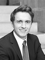 Philipp Müller, Consultant, zeb Frankfurt
