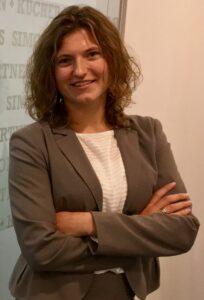 Anika Schmidt, Simon-Kucher & Partners