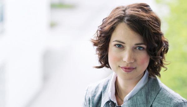 Kirsten Staudt, SMC