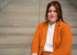 Im Gespräch mit Sofia Hassiotaki, Change Expert im Bereich IT Change Management bei Accenture