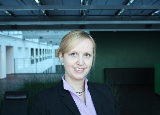 Data Scientist bei BCG GAMMA
