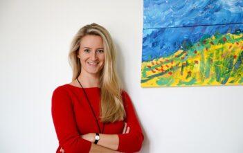 Nach zwei Jahren Beratungstätigkeit bei McKinsey nahm Verena Thaler den Leave und promovierte an der Universität Potsdam