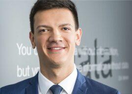 IT-Berater Theodor Geist im Gespräch