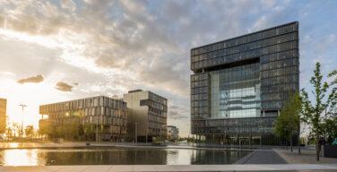 Fakten zu thyssenkrupp Management Consulting GmbH