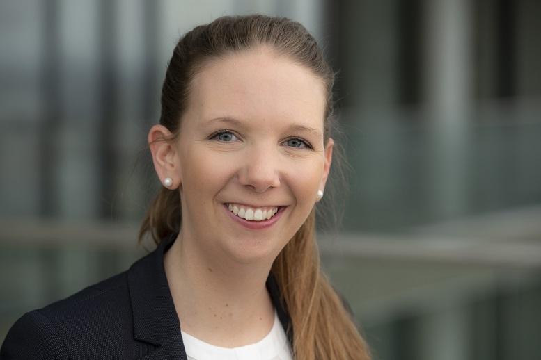 Linda Breulmann, thyssenkrupp Management Consulting
