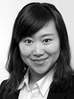 Ting Wang, Senior Consultant