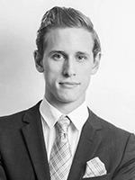 Tonio Wohlwend, Senior Consultant, zeb Zürich