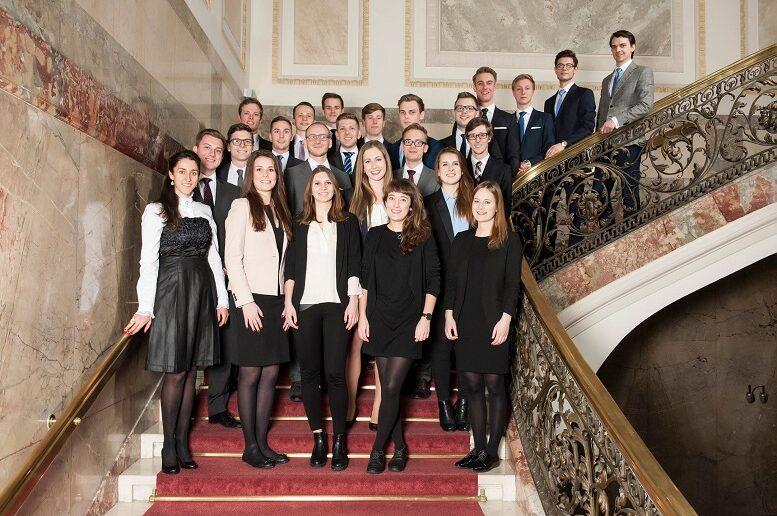 uniforce Consulting Generalversammlung Februar 2017 in Wien