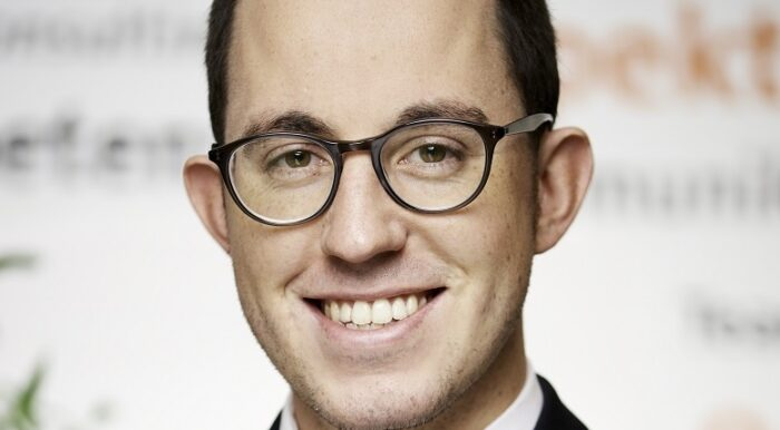 Felix von Oppenkowski: Praktikant, Werkstudent, Consultant