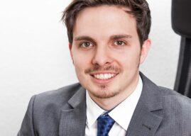 Nachwuchsberater im Profil: Etienne Witte