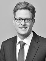 Wieland Weinrich,Senior Manager, zeb Zürich
