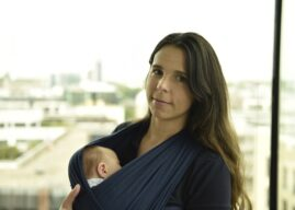 Managerin und Mutter: Beides mit Leidenschaft und Organisationstalent