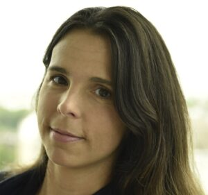 Sandra Douqué, zeb